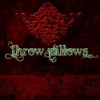 --Throw Pillows--