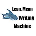 Lean Mean Writing Machine