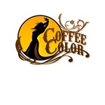 Coffee Color