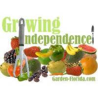 Edible Landscaping - Growing Independence
