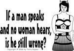 If a Man Speaks (catgirl)
