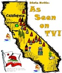 CA - As seen on TV!