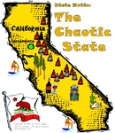 CA - The Chaotic State!