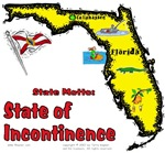 FL - The State of Incontinence!
