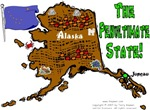 AK - The Penultimate State!