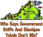VA - Who Says Government Stiffs And ...