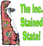 DE - The Inc. Stained State!