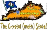 KY - The Crystal (meth) State!