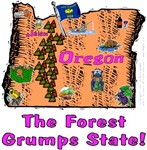 OR - The Forest Grumps State!
