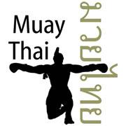 Muay Thai Designs