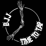 BJJ - Time to tap