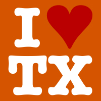 I HEART TX