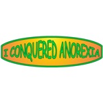 I Conquered Anorexia
