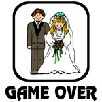 Love Game Over