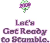 Let's Get Ready To Stumble 2009 (v105g)