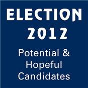 Election 2012: Campaign Merchandise