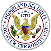 CTU: Counter Terrorist Unit