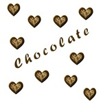 Chocolate Cookie Gifts and T-Shirts