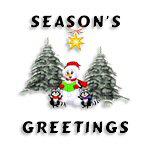 Christmas Gifts & Seasons Greetings