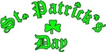 Happy St Patricks Day Fun Gifts & Apparel!