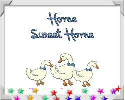 Home Sweet Home Decor and Gift Ideas