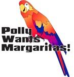 Margarita Parrot