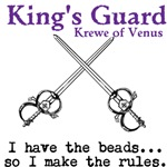 King's Guard Rules!