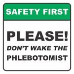 Phlebotomist / Wake