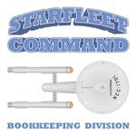 Starfleet Bookkeeping Division