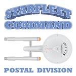 Starfleet Postal Division