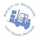 Renegade Lift Truck Driver