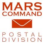 Mars Command Postal Division