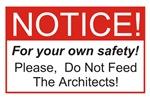 Notice / Architects