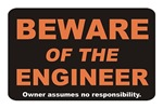Beware / Engineer