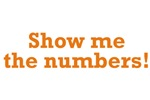 Show me the numbers!