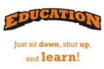 Education - Learn