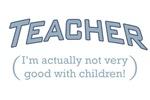 Teacher / Children