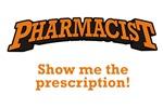 Pharmacist / Prescription