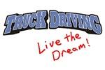 Truck Driving - LTD