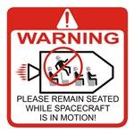 Warning / Spacecraft