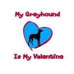 Greyhound Valentines