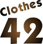 42 Clothes