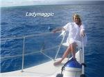 Ladymaggic Cruising