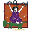 Capricorn T-Shirt - Capricorn Gifts