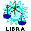 Libra T-Shirt - Libra Gifts