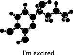 Excited Epinephrine