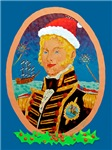 Commodore Perry Christmas