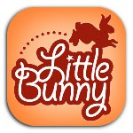 Little Bunny - Red