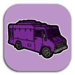 Food Truck: Basic (Purple)