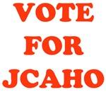 Vote for JCAHO